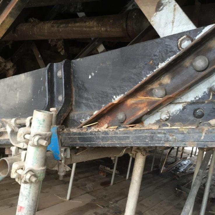 Bridgwater-Bridge-steel-repair