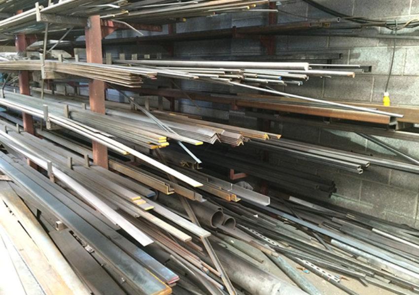 steel-stock