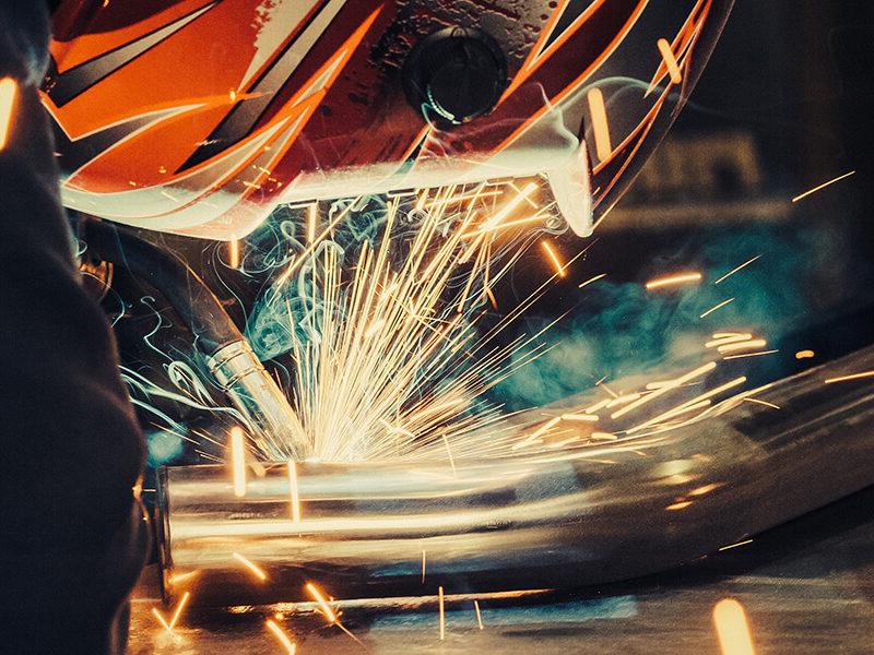 metal fabrification