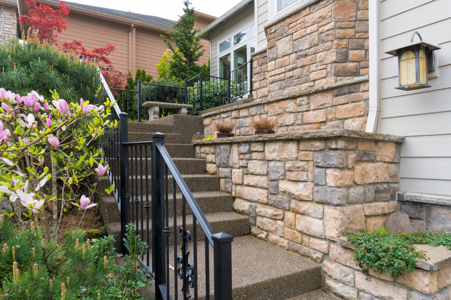 Everything You Need to Know About Maintaining Iron Railings